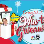 NBC Chicago Win-Ter Giveaway (nbcchicago.com)