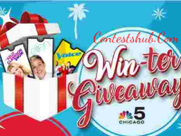 NBC Chicago Win-Ter Giveaway