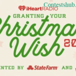 iHeart Radio Granting Your Christmas Wish 2019 Contest (news.iheart.com)