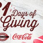 The Boston Market 31 Days Of Giving Sweepstakes – Win A Trip Prize