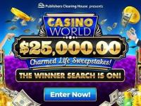 PCH Com $25000 Charmed Life Sweepstakes