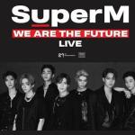 SuperM Tickets Dinner At Luna Grill Sweepstakes (channel933.iheart.com)