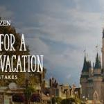 Citizen Watch Time For A Magical Vacation Sweepstakes -Win A Trip