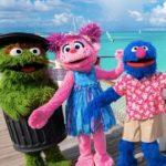Sesame Street Holiday Sweepstakes (dojomojo.com)