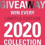 2020 Collections Giveaway (kyliecosmetics.com)