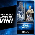 GE Appliances The Force Sweepstakes (geappliances.com)