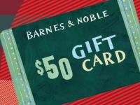 Book Riot $50 Barnes Sweepstakes
