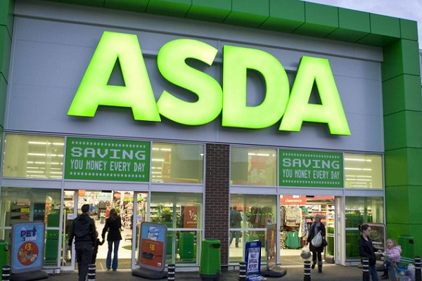 Take ASDA Survey to Win £1000