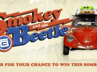 Smokey & the Beetle BOTE Giveaway