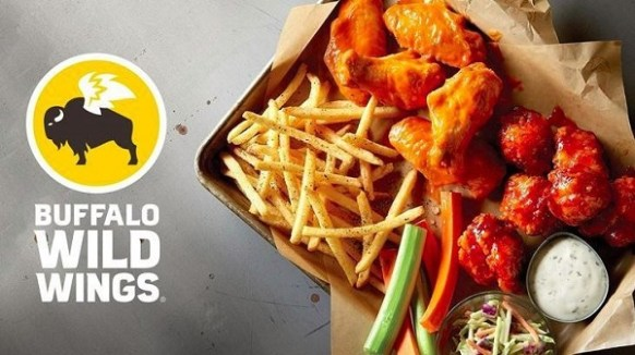 Buffalo Wild Wings Listens Survey
