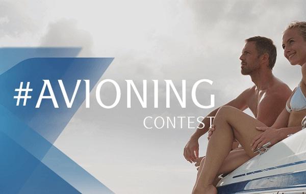 HGTV Avioning Contest