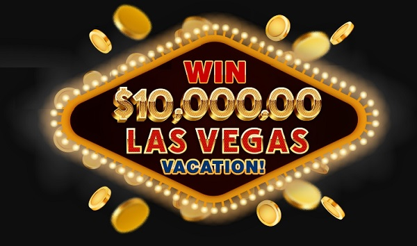 PCH Vegas Vacation Sweepstakes