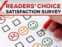 PCMag Readers Choice Survey