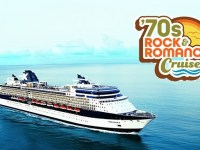 Rock And Romance Cruise Sweepstakes
