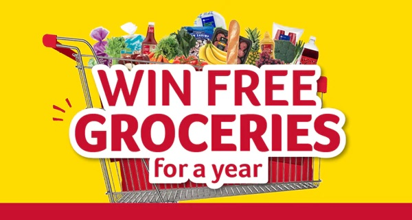 SE Grocers Sweepstakes