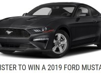 Superstore Car Giveaway
