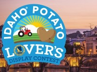 Potato Lover's Month Retail Display Contest