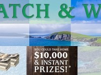 Irish 2 Core Sweepstakes