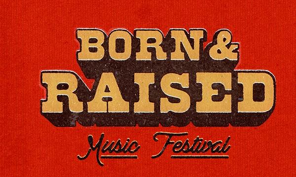 SiriusXM Born & Raised Festival Sweepstakes