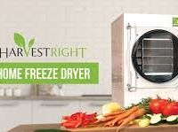 Right Freeze Dryer Giveaway