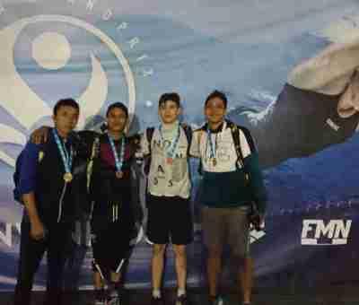 Silaoenses logran pase a campeonato internacional