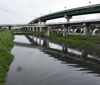 """Programa """"Reducción de Riesgos por Inundaciones en Zonas Agrícolas Colindantes al Río Turbio"""" beneficia a productores y familias en Abasolo"""