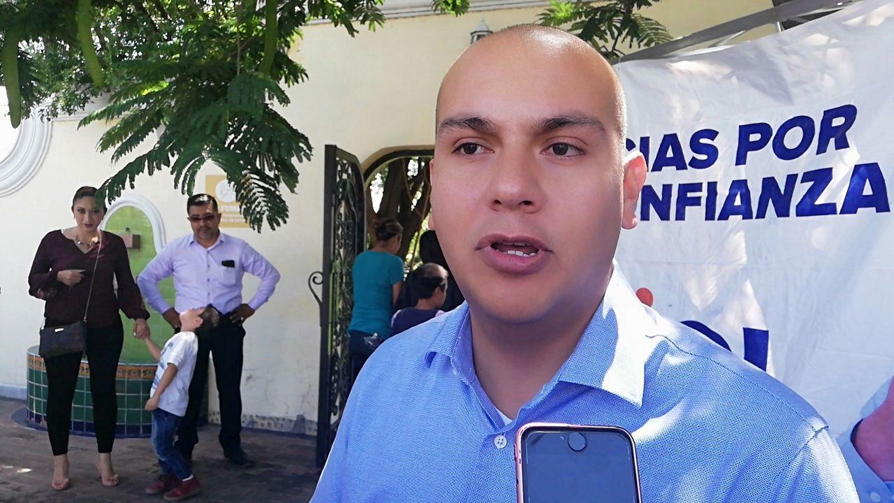 Cumple municipio de Cortazar con pago de aguinaldo
