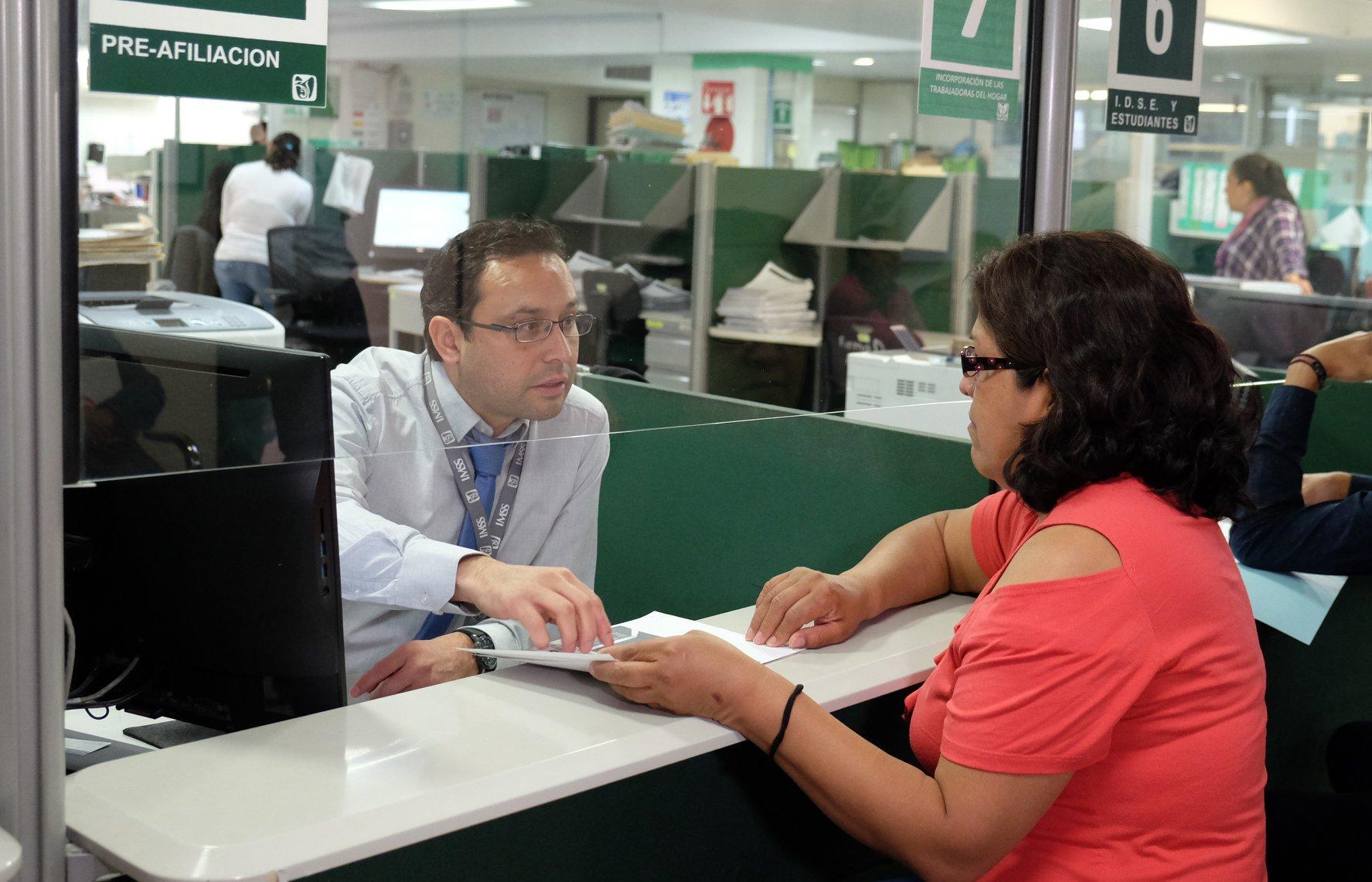 Continua recuperación de empleos en Guanajuato