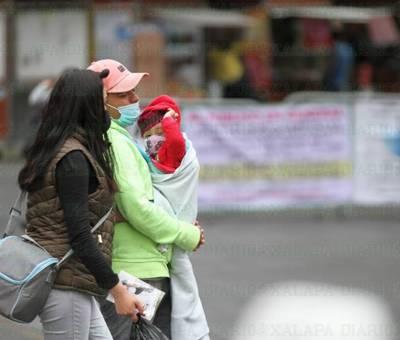 Prevén baja temperatura en municipios del Rincón, previo al día de Reyes