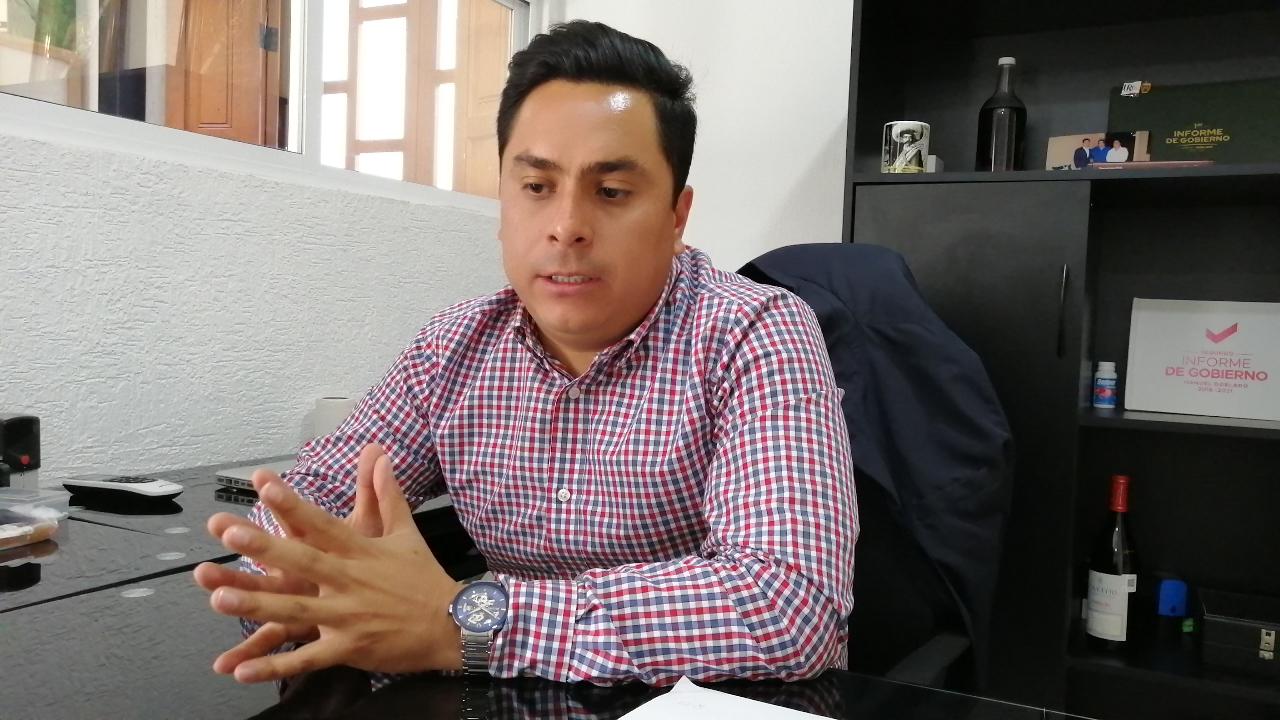 Sesenta por ciento del territorio de Manuel Doblado no está regularizado y la población carece de certeza en sus propiedades