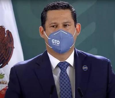 Lamenta gobernador declaraciones de AMLO
