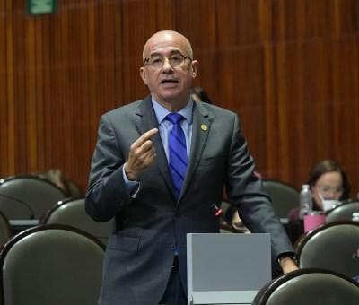 Destaca Éctor Jaime Ramírez Barba trabajo del Acción Nacional ante decisiones del ejecutivo.