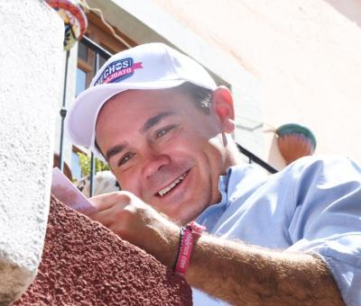 Propone Navarro ampliar el libramiento norponiente hasta el panteón nuevo