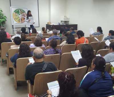 Sobrepeso y obesidad en la infancia incrementan riesgos a la salud: IMSS Guanajuato