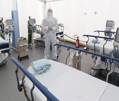 Guanajuato es considerado como el estado con mejor trato de pandemia