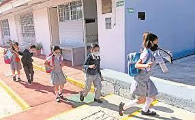 Descarta CDMX cierre de escuelas en caso de presentarse casos de COVID-19