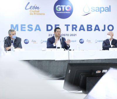 Continúan las mesas de trabajo en defensa del Proyecto El Zapotillo