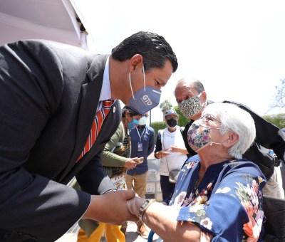 Propone Gobernador sea Guanajuato un estado con ciudades incluyentes