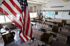 Estado norteamericano exigirá a maestros que se vacunen o se hagan pruebas semanales de covid-19