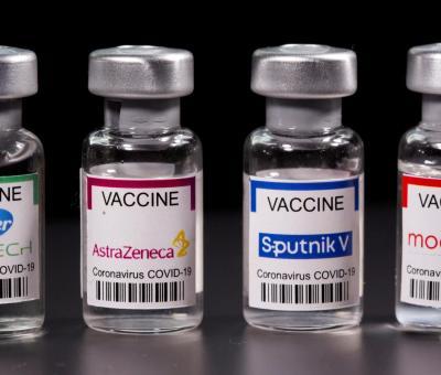 México recibirá hasta 8.5 millones de vacunas contra COVID-19 por parte de Estados Unidos