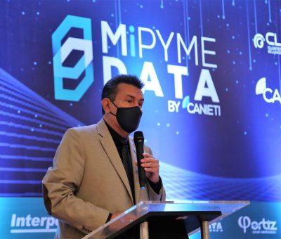 SDES impulsa la transformación digital de las MiPyMes