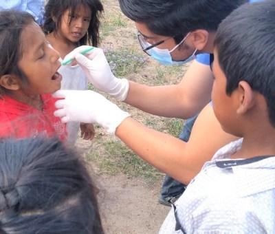 SSG extiende atención médica para Jornaleros Migrantes