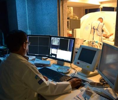 Guanajuato cuenta con equipos especializados para la detección y tratamiento de enfermedades