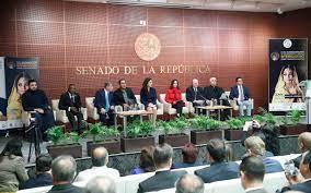 Una veintena de funcionarios son citados al Senado para glosa del Tercer Informe