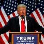 4 datos que hay que saber sobre Trump según The New York Times tras el escándalo de su presentación impositiva