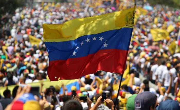Consulta popular Participativa del Pueblo Venezolano en Barcelona