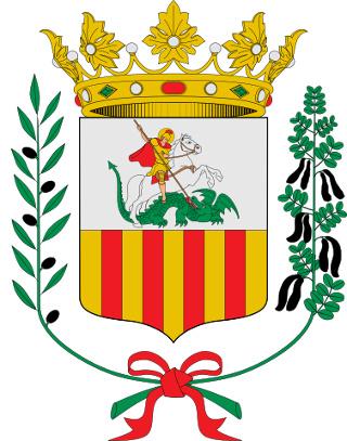 <b>Sant Jordi</b>