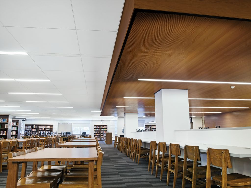 Armstrong Woodworks And Regular Ceilings Library 72dpi