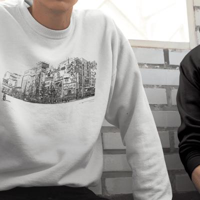 tokyo hoodie akihabara foodie travel apparel