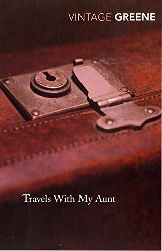 Graham Greene - Travels With My Aunt